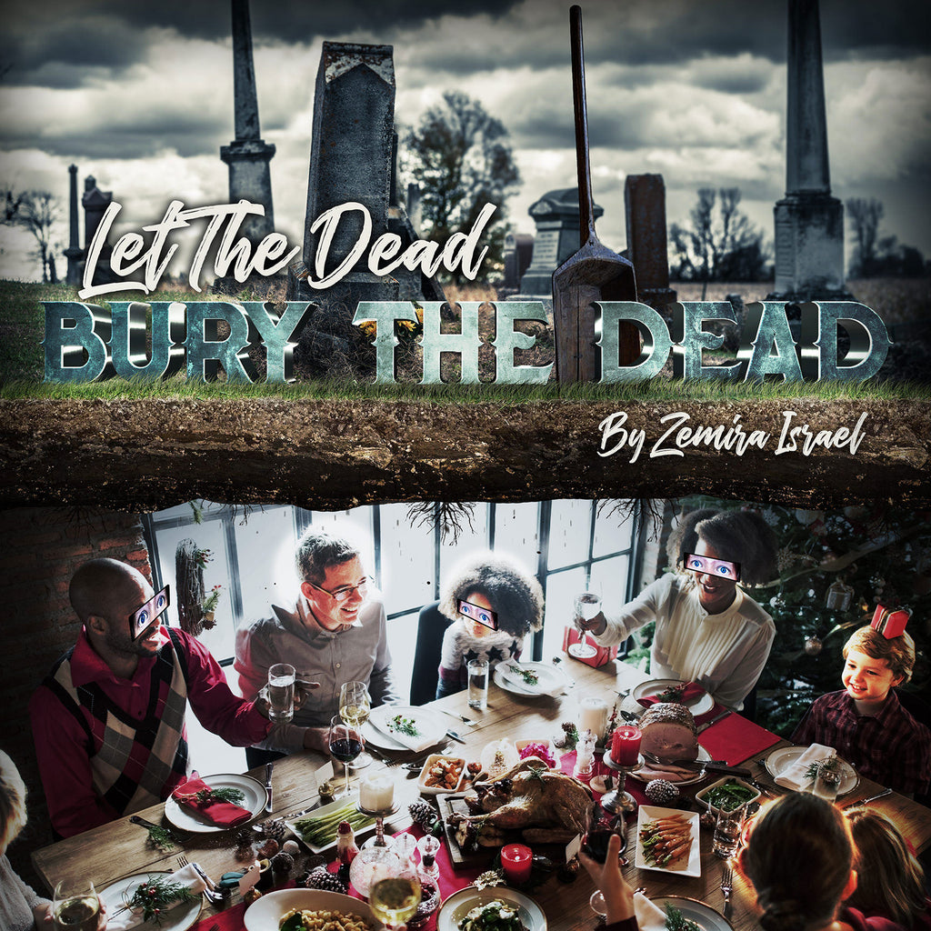 "Bury The Dead MP3 feat. Judah Mack ""INSTANT"" Download"