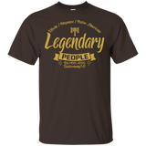 Legendary People Classic Unisex Tee
