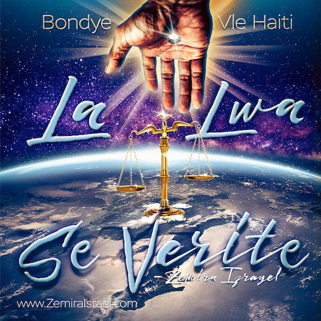 "La Lwa Se Verite 🇭🇹 MP3 ""INSTANT"" Download"
