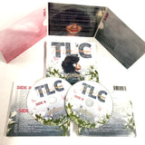 TLC True Love Changes DOUBLE DISC HARDCOPY ALBUM