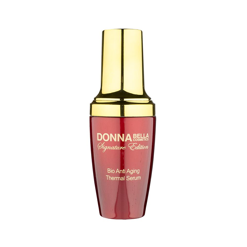 SIGNATURE BIO ANTI-AGING THERMAL SERUM - Donnabella Pro