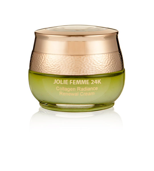 Jolie Femme Collagen Radiance Renewal Cream