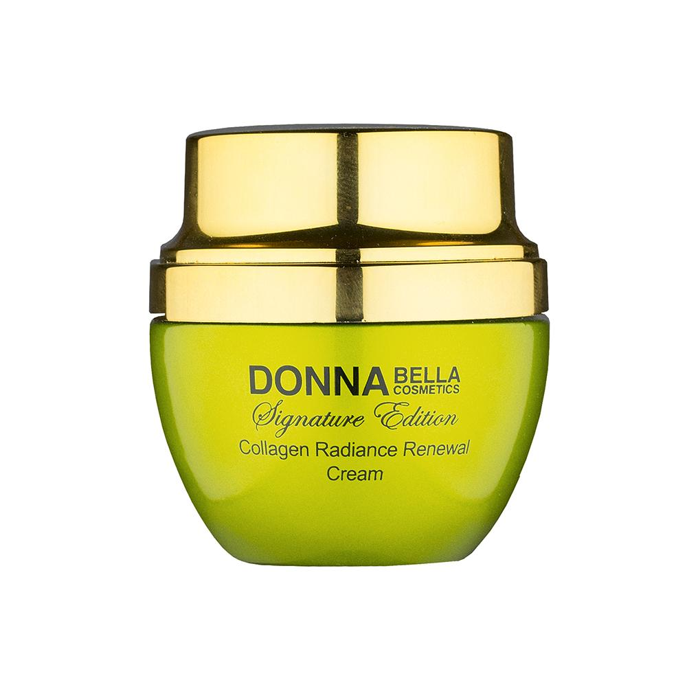 SIGNATURE COLLAGEN RENEWAL CREAM - Donnabella Pro