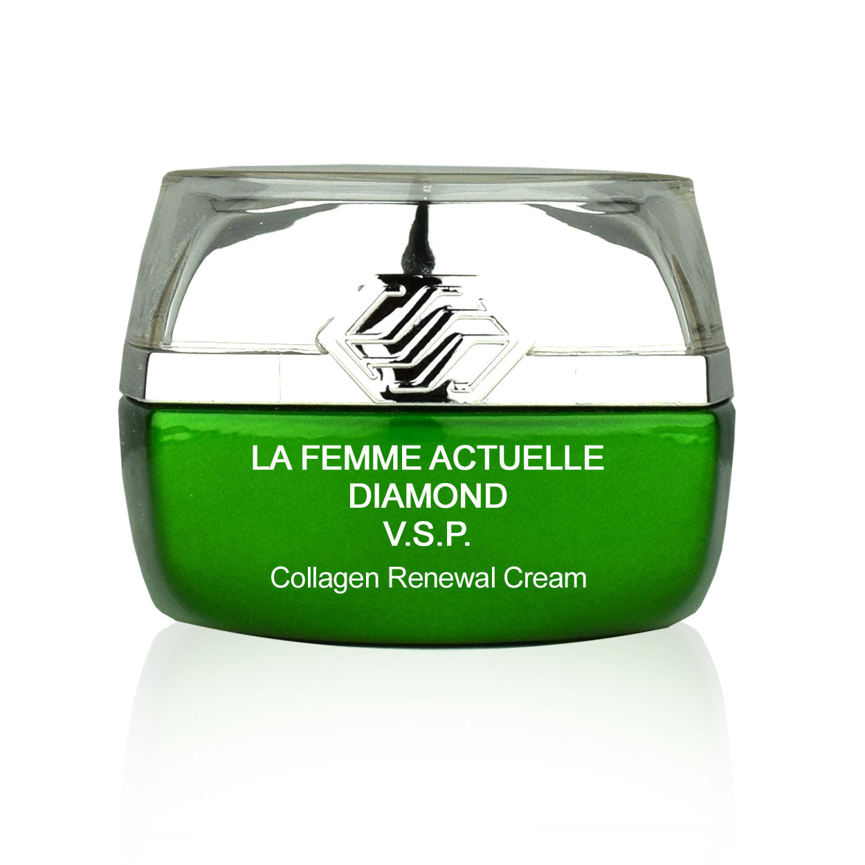 La Femme Diamond Collagen Radiance Renewal Cream