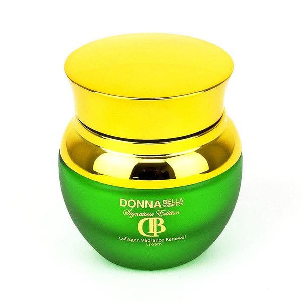 Collagen Radiance Renewal Cream