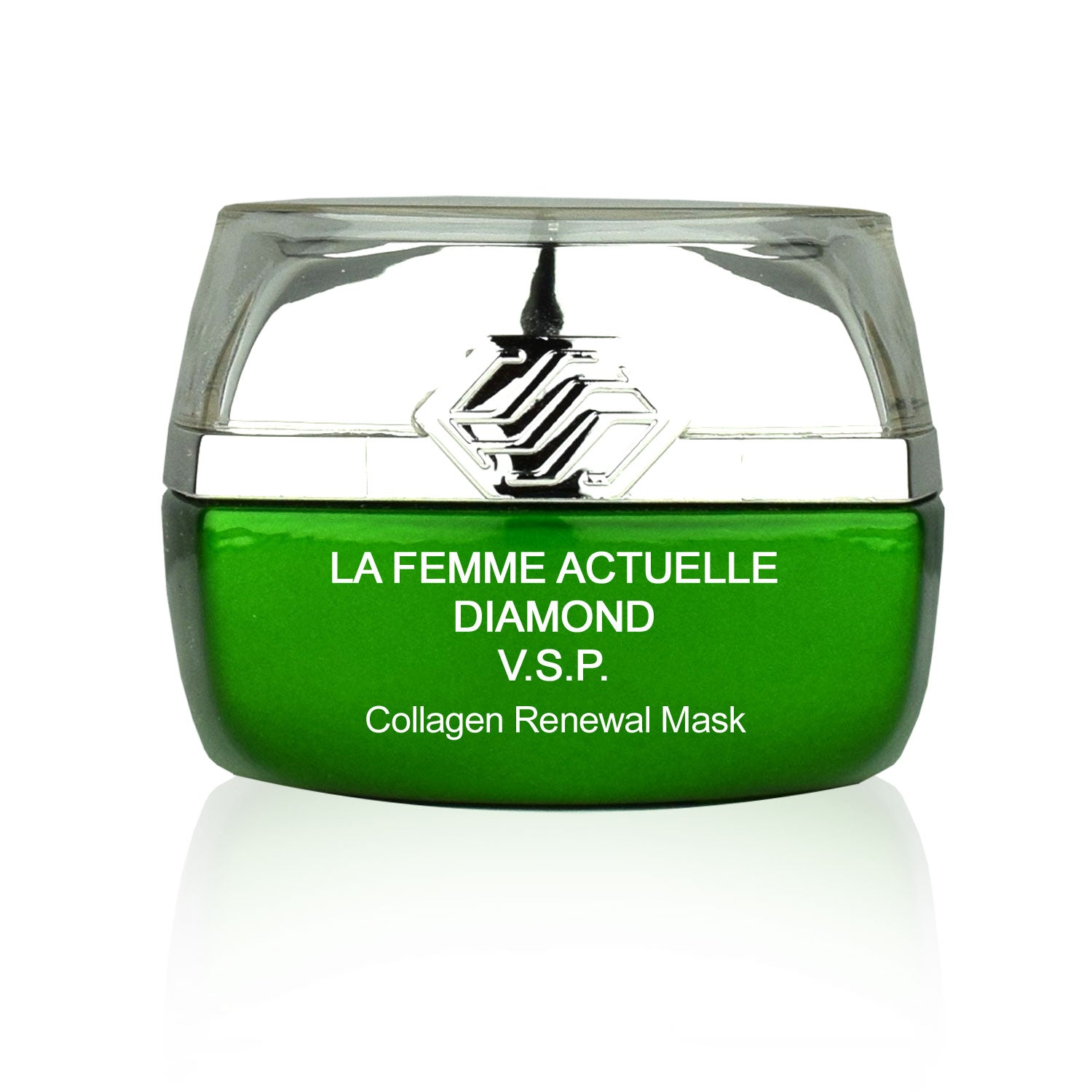 La Femme Diamond Collagen Radiance Renewal Mask