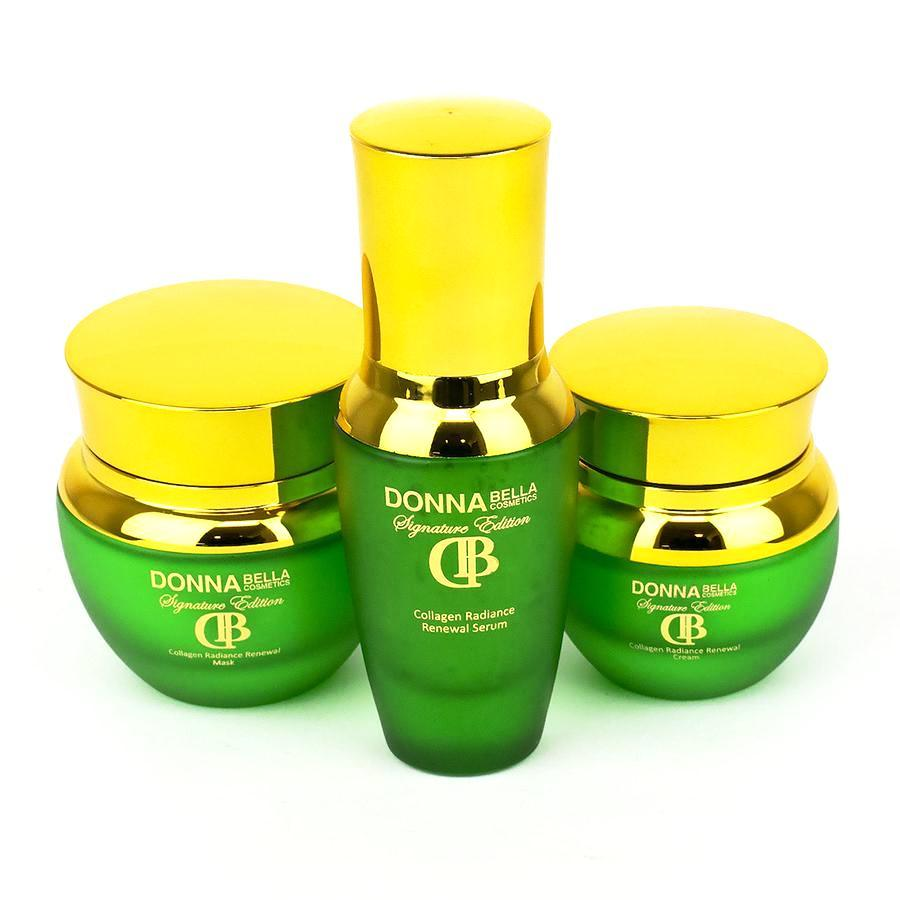 Collagen Radiance Renewal Set