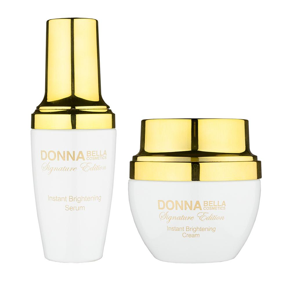 Signature Gold Brightening Set - Donnabella Pro