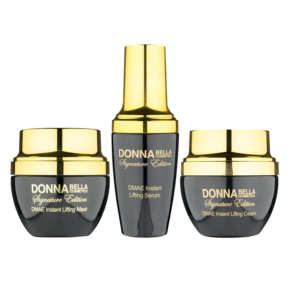Signature Gold DMAE Set - Donnabella Pro