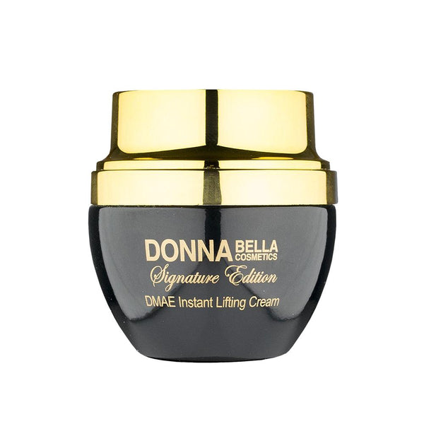 Signature DMAE INSTANT LIFTING CREAM - Donnabella Pro