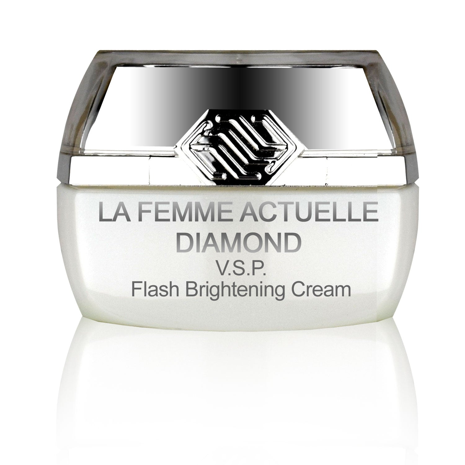La Femme Diamond Flash Instant Brightening Cream