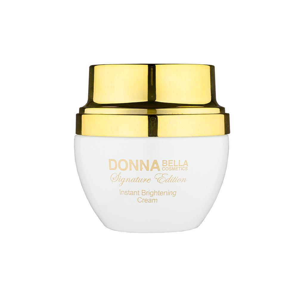 SIGNATURE INSTANT BRIGHTENING CREAM - Donnabella Pro