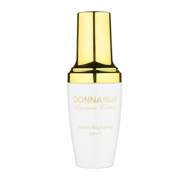 SIGNATURE INSTANT BRIGHTENING SERUM - Donnabella Pro