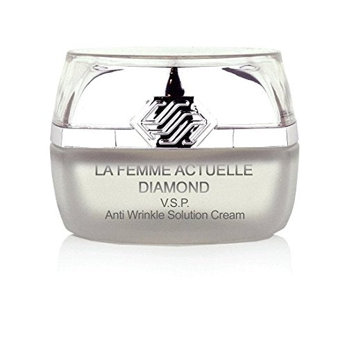 La Femme Anti Wrinkle Solution Cream