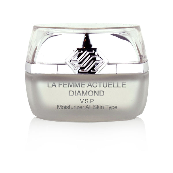 La Femme Diamond Deep Moisturizer - All Skin Types