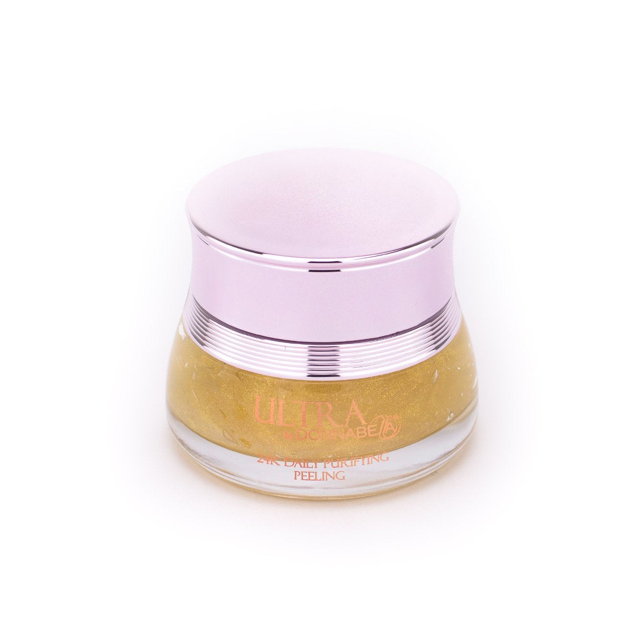 24K Gold Daily Purifying Peeling