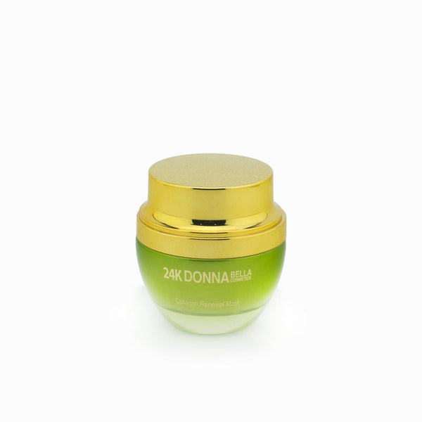24K COLLAGEN RENEWAL MASK - Donnabella Pro