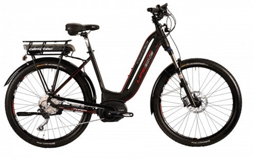 Corratec E-Power Life Bike 10 Speed Ebike