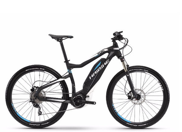 HAIBIKE SDURO HARDSEVEN SL ELECTRIC Mountain BIKE