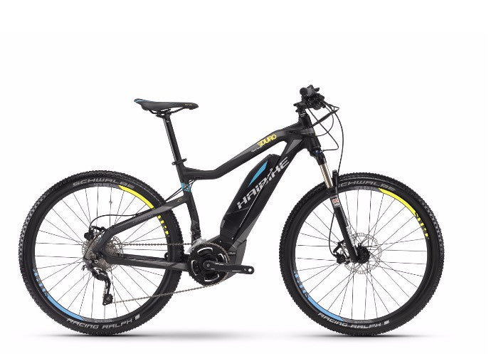HAIBIKE SDURO HARDSEVEN RC ELECTRIC Mountain BIKE