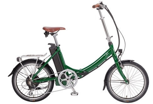 BLIX Vika+ Electric Folding Bike