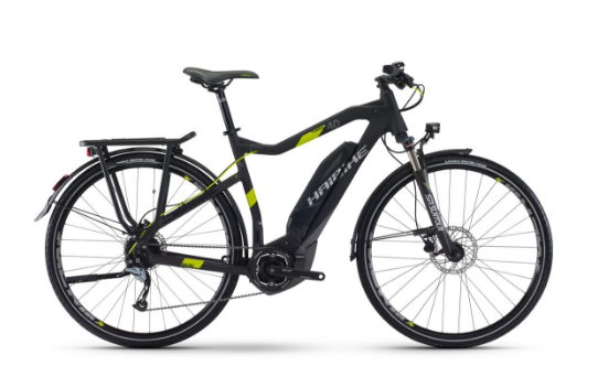 Haibike SDURO Trekking 4.0 High Step