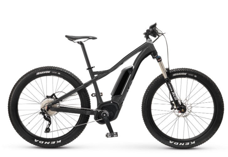 IZIP E3 PEAK Plus Electric Mountain Bike
