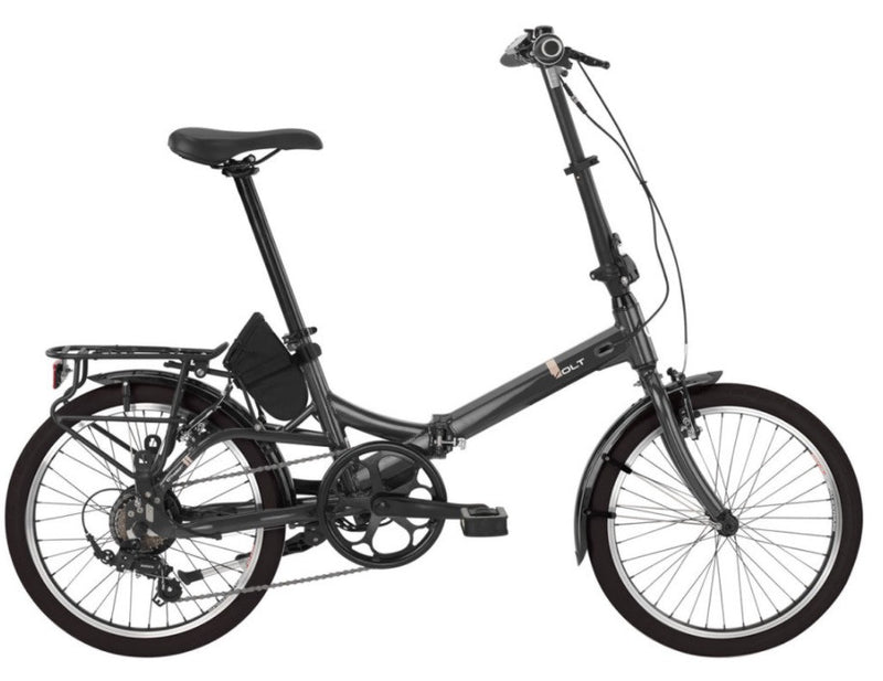 BH Easy Motion EASYGO VOLT Folding Ebike