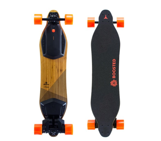 Boosted Board Electric Skateboard - Dual+