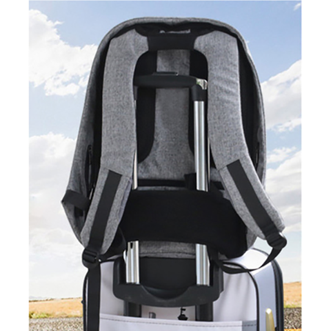 TRAVEL LAPTOP BACKPACK
