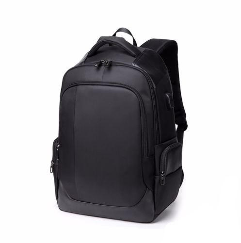 Bullet Proof Backpack  NIJ IIIA Plate Black