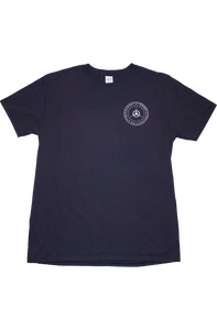 Dark Blue Original GTF Shirt