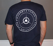 Load image into Gallery viewer, Dark Blue Original GTF Shirt