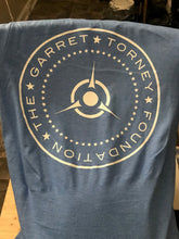 Load image into Gallery viewer, Light Blue Original GTF Shirt