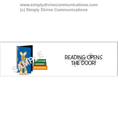 Reading Opens
