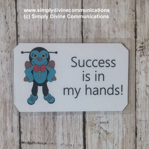 Success Is In Your Hands