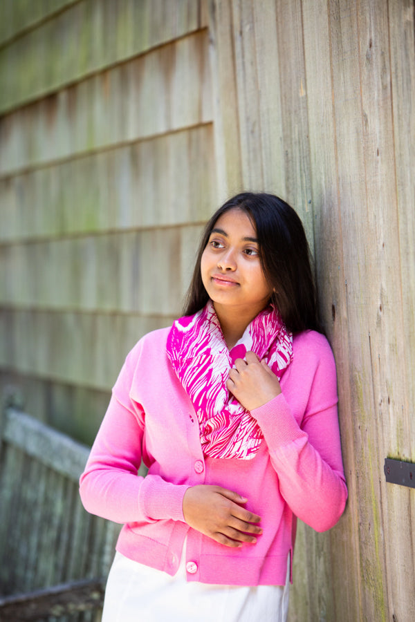 Reshma Junior Scarf