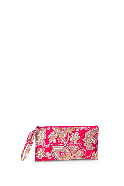 Sheila Quilted Pouch