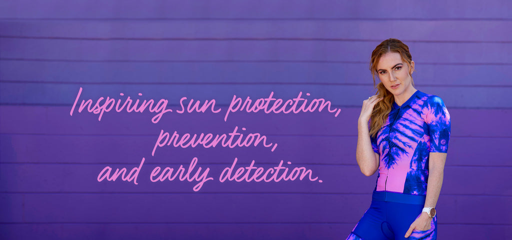 Tri Sirena Skin Cancer Association Web Banner