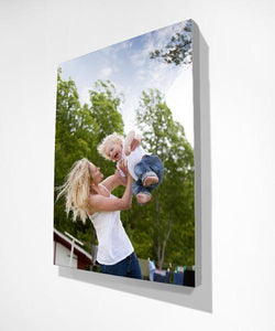 "30 x 40"" Canvas Prints Portrait"