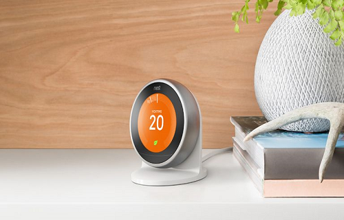 Features of Smart Thermostat