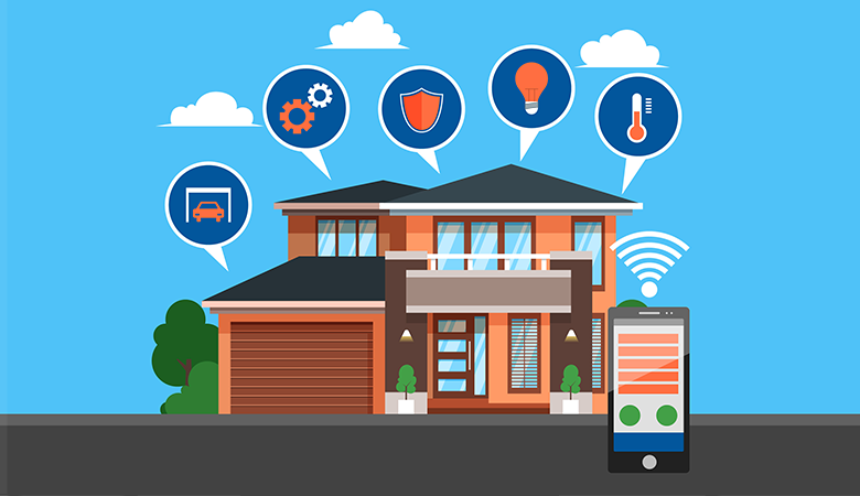 home security systems benefits