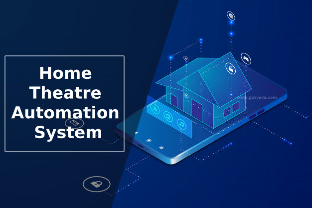 Home Theatre Automation System