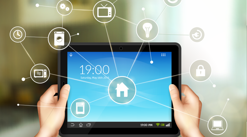How to get a Smart Home