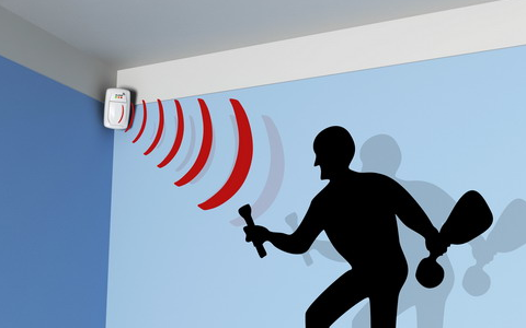 What is Motion Sensor