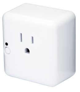 Centralite Smart Outlet US