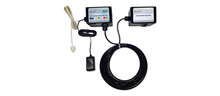 Load image into Gallery viewer, Fortrezz Automated Water Shut-off Actuator Kit (Outdoor) 75' Cable Z-Wave 300 Series