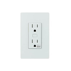 Honeywell Tamper-Resistant Smart Outlet