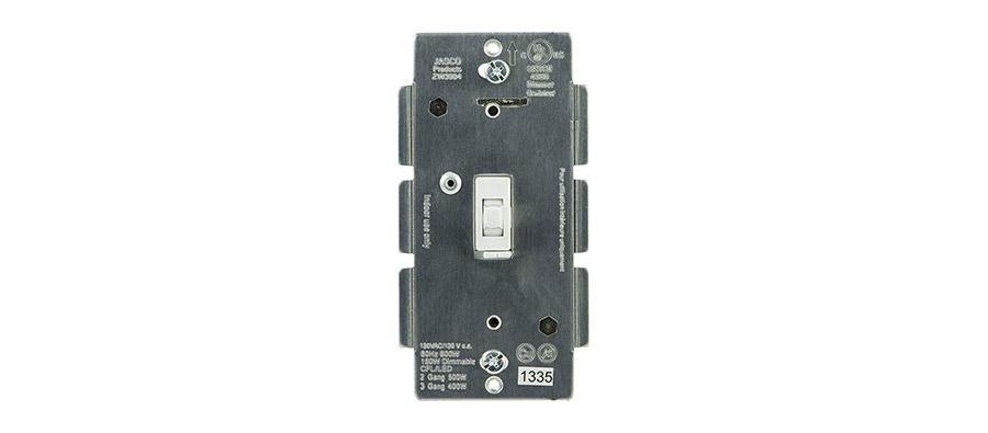 Jasco In-Wall Smart Dimmer 2