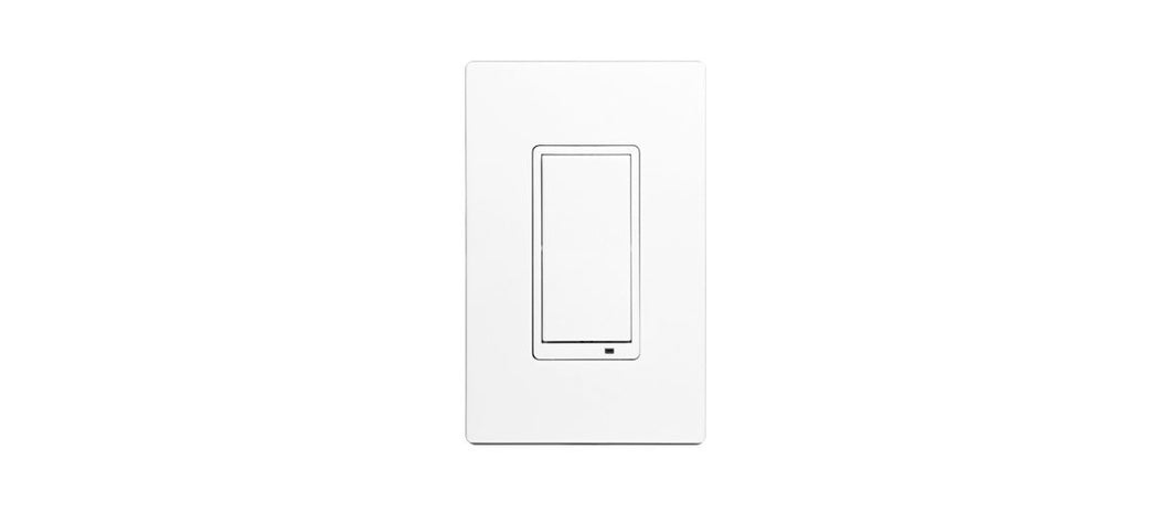 GoControl Smart 3-way Switch/Dimmer